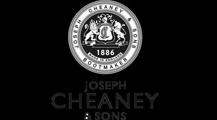 cheaney_logo