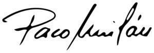 Logo Paco Milan