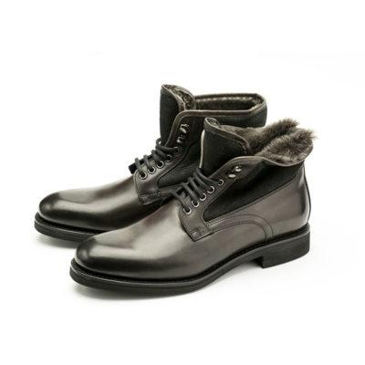 Berwick Tolledo Grey Merinillo čizme