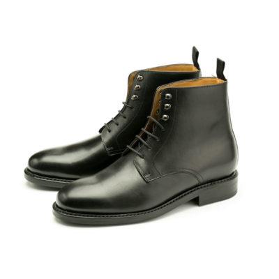 Berwick 1707 Vacuno Suave Black Boots
