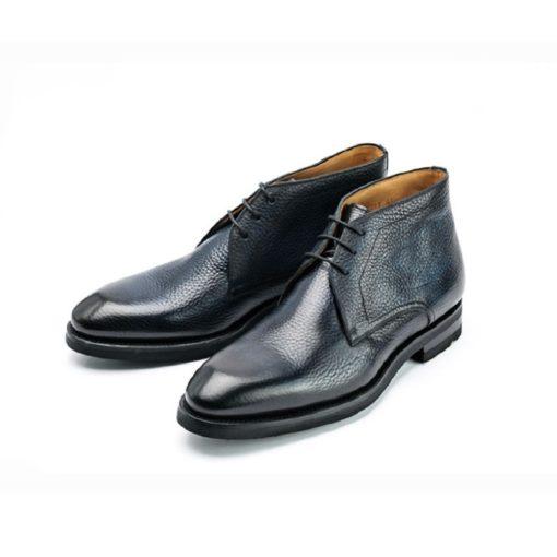 Magnanni Rugoarcade Azul Chukka boots